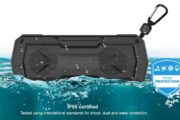 "ZAAP brings in Splash-Proof ""Hydra Xtreme"" Wireless Bluetooth Speakers"