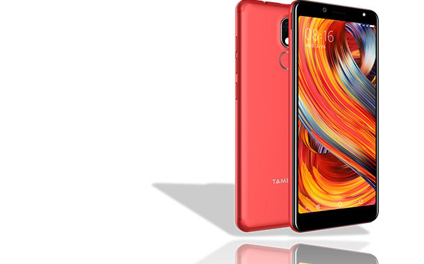 Tambo Mobile Unveils TA-40 Superphone for INR 5,999