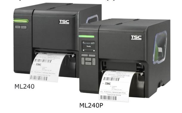 TSC Brings in New Industrial Label Printer