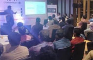 TechnoBind Conducts 5 city Partners Event