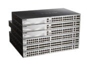 D-Link New Generation DGS-3130 Series Lite Layer 3 Stackable Managed Switches