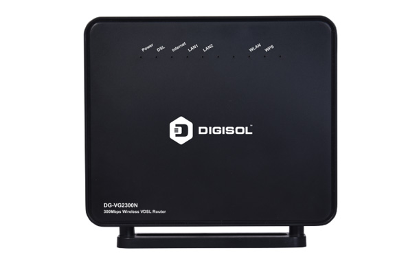 DIGISOL DG-VG2300N VDSL Router
