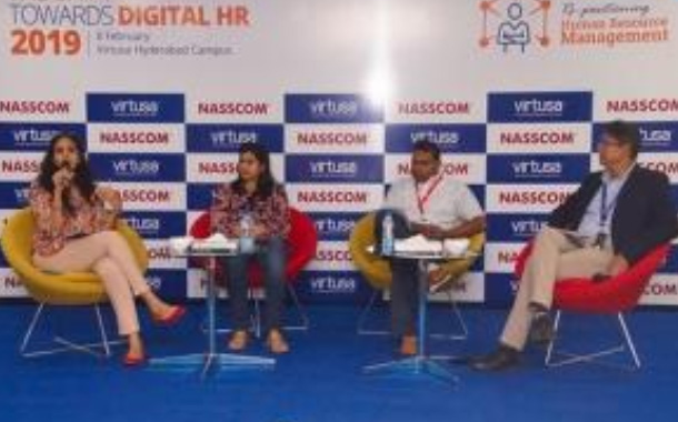 Virtusa collaborates with NASSCOM to host an HR forum