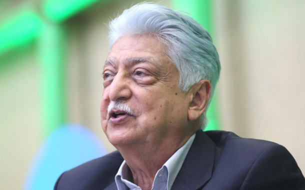 Azim Premji renounces his personal assets in favour of the Foundation's philanthropic activities