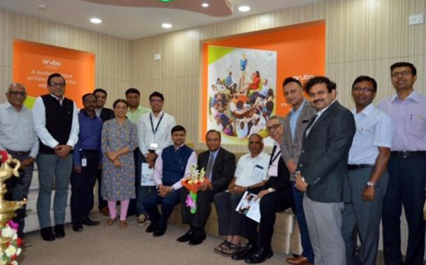 HPE Enables Social Startups at IIIT-B to Accelerate App Development