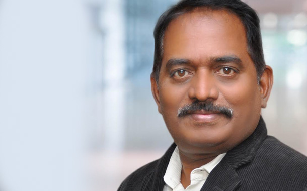K7 Computing Appoints K Purushothaman as the new Chief Executive Officer