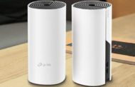 TP-Link® LAUNCHES Whole Home Mesh Wi-Fi System with a New Appearance.
