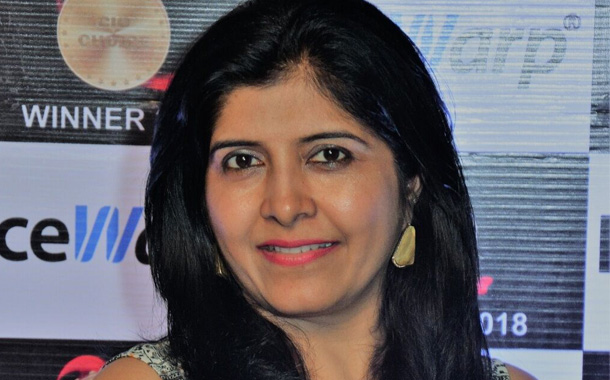 TOP 20 WOMEN CATALYST IN INDIAN IT