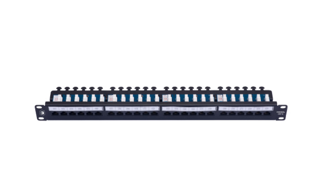 Digisol POE+ POE+ CAT 6 SOLDER- Less Patch Panel