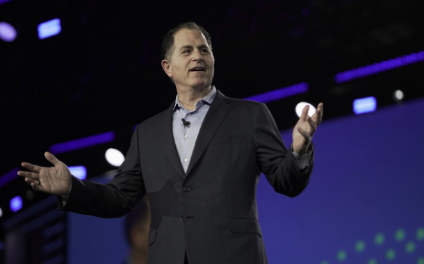 Dell Technologies: Defying Gravity
