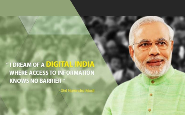 Modi is Back- India to Continue its Digital Transformation