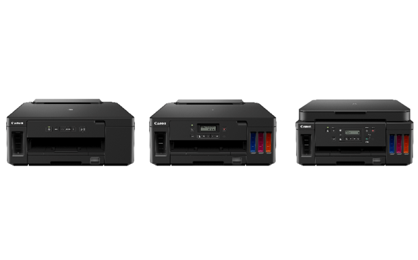 Canon augments its flagship PIXMA G-Series portfolio with its latest high-speed Ink Tank printers