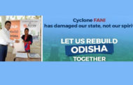 Array Networks Conducts Relief Program for Cyclone Fani Victims in Puri, Odisha