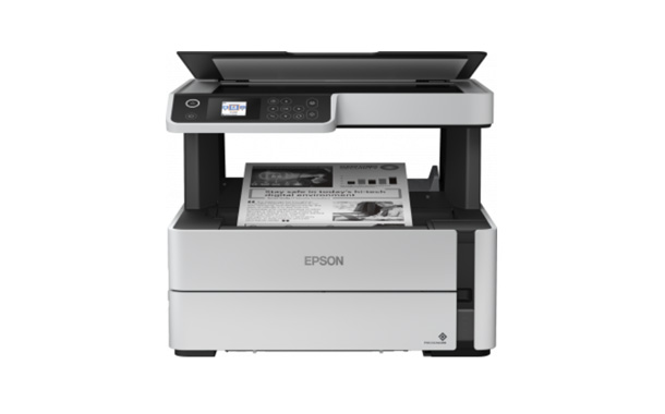 Epson to Transform Office Printing with Seven New Monochrome