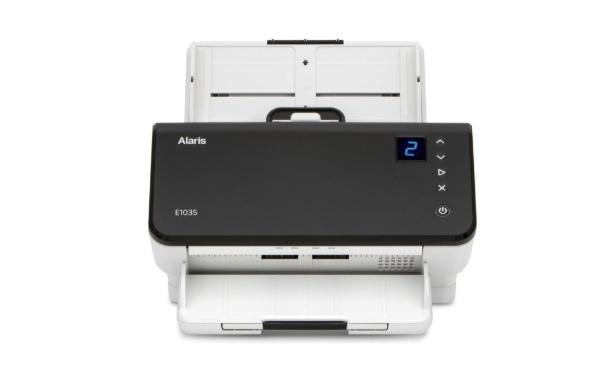 Alaris E1000 Series Scanner Wins Better Buys Editors' Choice Award