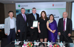 Lexmark signs in Iris Global as their Distribution Partner to Strengthen SMB & Enterprise Business