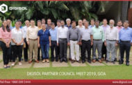 DIGISOL Conducts Partner Council Meet in Goa