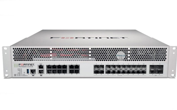 Fortinet Accelerates and Secures the Cloud On-Ramp with New