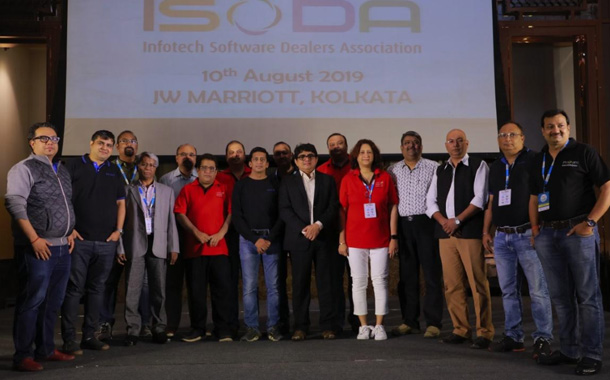 ISODA successfully held its Biz Summit and AGM 2019 in Kolkata