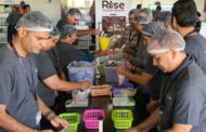 Hewlett Packard Enterprise in India celebrates 2nd Global Day of Service