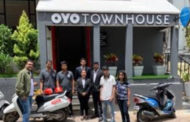 Drivezy partners with OYO Hotels and Homes