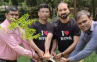 Tenda Organizes Mass Tree Plantation Drive in Delhi