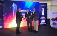 Matrix Awarded as the Best Intelligent Security Solutions Provider by Electronics Maker