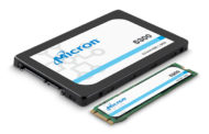Micron Broadens Choices for Storing the World's Data with New Enterprise and Consumer SSDs