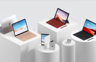 Surface introduces dual-screen devices built for mobile productivity