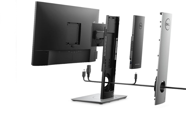 Dell Technologies OptiPlex 7070 Ultra