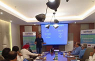 IceWarp Organized Exclusive Session for Partners in Goa