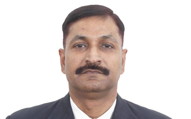 Marg ERP has appointed Mr. Bhanu Pratap Singh as a Director of Marg Skills Private Limited