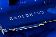 AMD unleashes Radeon Pro 400 Series Graphics Processors