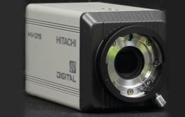 Hitachi bullish about Indian video security, monitoring market
