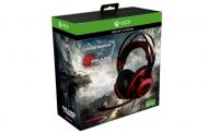 HyperX presents 'Gears of War' Gaming headset