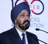 Dr. J. S. Sodhi, CIO & Vice President, Amity Education Group