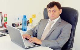 Bhavin Bhatt , Regional Director India & SAARC, M.Tech