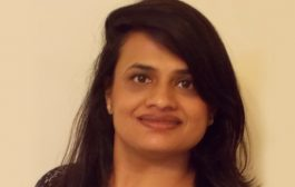 Suchita Vishnoi, Director - Marketing (India & SAARC), Trend Micro