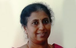 K V Sudha, Executive Director, Development Engineering, Dell