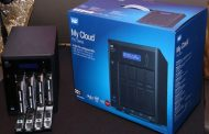 WD intros My Cloud Pro Series NAS offering