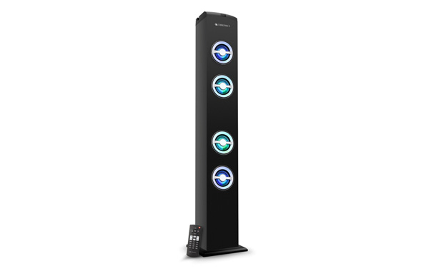 Zebronics brings in TOWER POWER 'ORIENT' @ Rs. 3500/