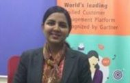 C-Zentrix gets Anju Chaudhary as VP - Sales, Cloud