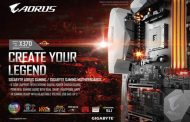 GIGABYTE brings in AM4 Ryzen Compatible Motherboards