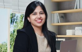Jyoti Chopra Director, Glaze Trading India Pvt. Ltd.