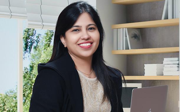 Jyoti Chopra Director, Glaze Trading India Pvt. Ltd.