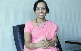 Mangala Seshadri, Vice President, Analytics, SAP India