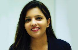 Shweta Thakare, Senior AVP – Europe, APAC & SAARC, eScan