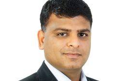 Ashok Kumar, MD & CEO, RAH Infotech
