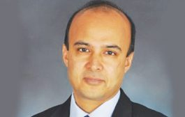 Chiradeep Rao, Channel Head, India and SAARC, Avaya
