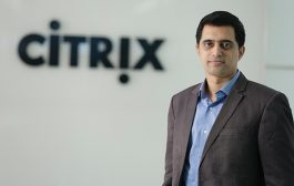 Eklavya Bhave, Head – Channels and Alliances (India & SAARC), Citrix